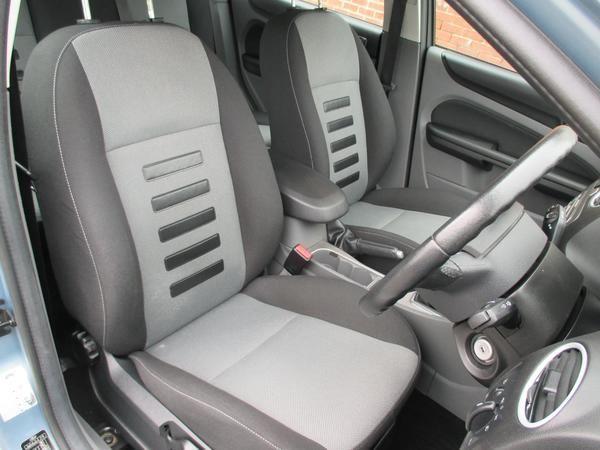 2009 Ford Focus 1.6 TDCi Zetec image 6
