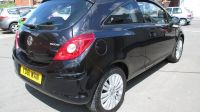 2011 Vauxhall Corsa 1.0 ecoFLEX image 2