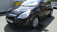 2011 Vauxhall Corsa 1.0 ecoFLEX image 4