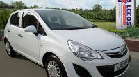 2013 Vauxhall Corsa 1.3 CDTi ecoFLEX S
