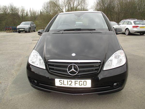 2012 Mercedes-Benz A160 image 5