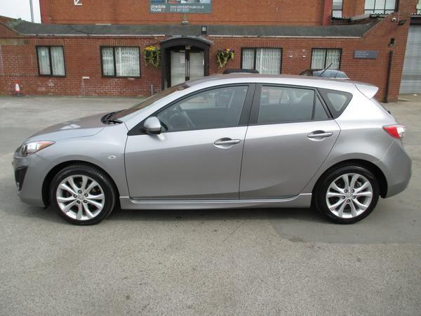 2011 Mazda 3 1.6 Takuya image 5