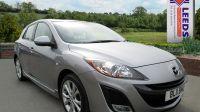 2011 Mazda 3 1.6 Takuya