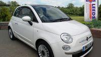 2013 Fiat 500 1.2 Lounge