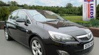 2010 Vauxhall Astra 1.7 CDTi 16V