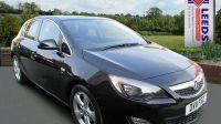 2011 Vauxhall Astra 1.7 CDTi 16V