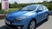 2012 Renault Megane 1.5 dCi