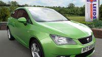 2014 SEAT Ibiza 1.4 Toca