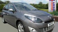 2011 Renault Grand Scenic 1.5 dCi
