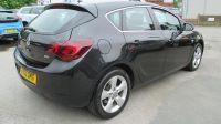 2012 Vauxhall Astra 1.7 CDTi 16V image 2