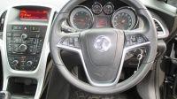 2012 Vauxhall Astra 1.7 CDTi 16V image 5