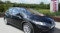 2012 Honda Civic 2.2 i-DTEC ES