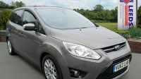 2012 Ford C-MAX 1.6