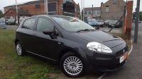 2007 Fiat Grande Punto 1.2 5dr