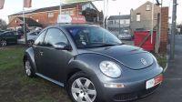 2006 Volkswagen Beetle 1.4 Luna