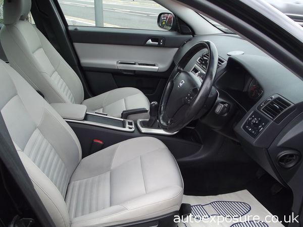 2008 Volvo S40 1.8 SE image 7