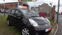 2008 Nissan Note 1.4 Acenta S