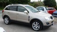 2012 Vauxhall Antara 2.2 CDTi SE 5dr