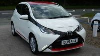2015 Toyota Aygo 1.0 VVT-i 5dr image 1