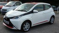2015 Toyota Aygo 1.0 VVT-i 5dr image 2