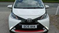 2015 Toyota Aygo 1.0 VVT-i 5dr image 3