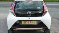 2015 Toyota Aygo 1.0 VVT-i 5dr image 4