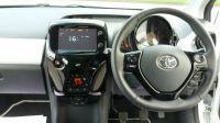 2015 Toyota Aygo 1.0 VVT-i 5dr image 8