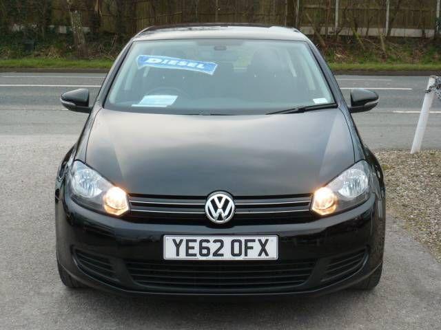 2012 Volkswagen Golf 2.0 TDi 5dr image 3