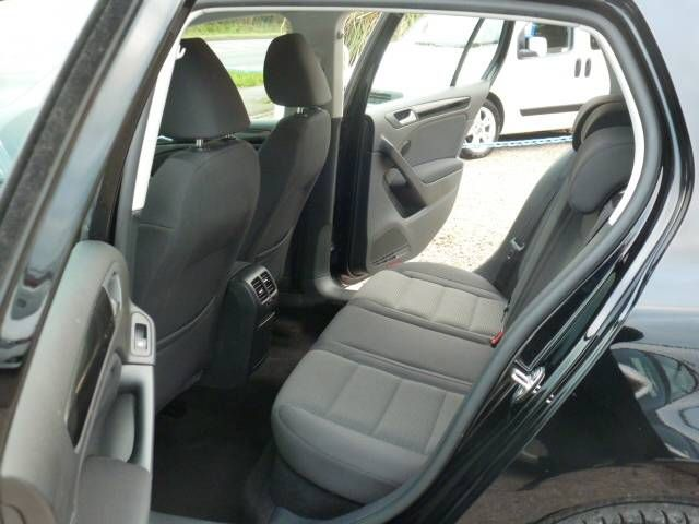 2012 Volkswagen Golf 2.0 TDi 5dr image 5