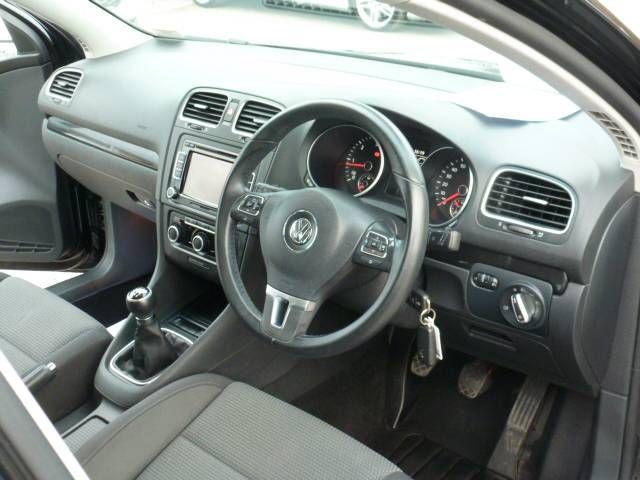 2012 Volkswagen Golf 2.0 TDi 5dr image 7