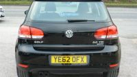 2012 Volkswagen Golf 2.0 TDi 5dr image 4