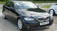 2006 BMW 3 SERIES 325i SE 4dr