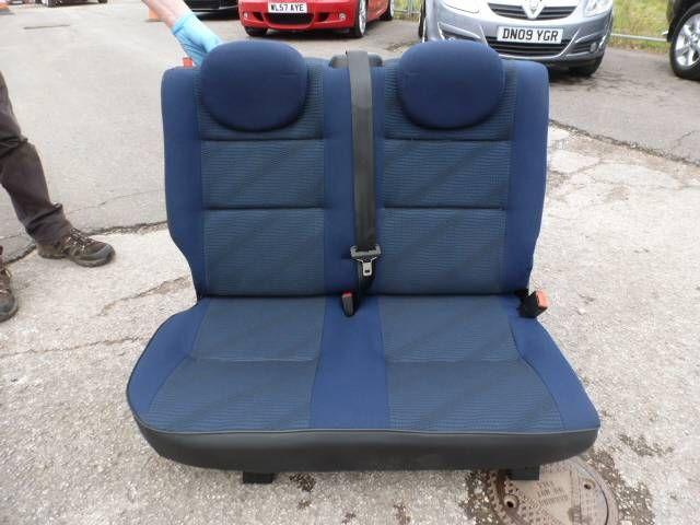 2010 Peugeot Partner Combi 1.4 6dr image 9