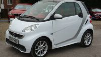 2013 Smart Fortwo Coupe 2dr