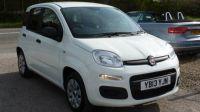 2013 Fiat Panda 1.2 Pop 5dr