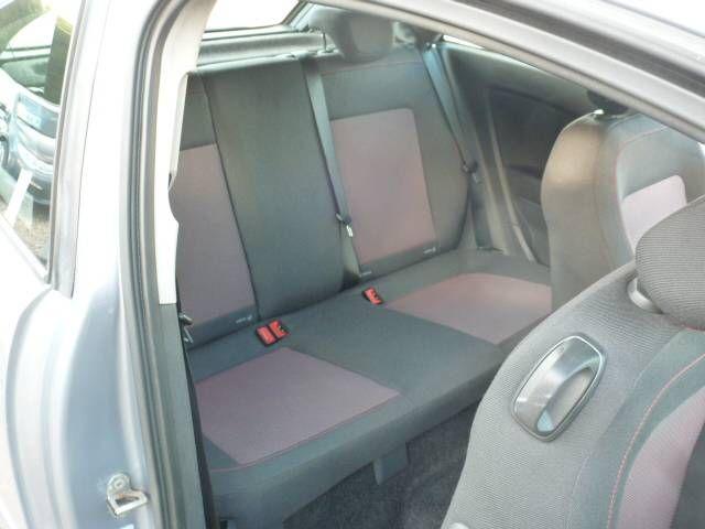 2007 Vauxhall Corsa 1.4i 16V SXi 3dr image 7