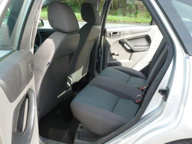 2007 Ford Focus 1.6 TDCi 5dr image 5