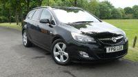 2011 Vauxhall Astra CDTi 16v SRi 5dr