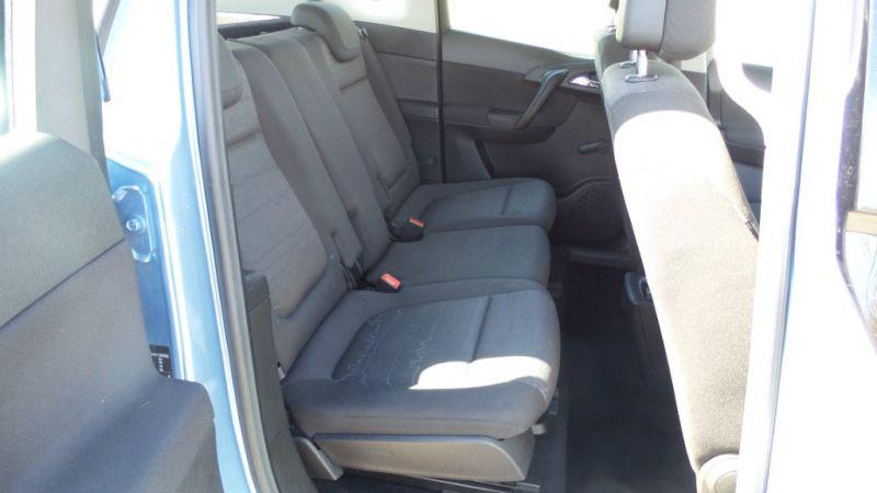 2013 Vauxhall Meriva CDTi 16v 5dr image 5