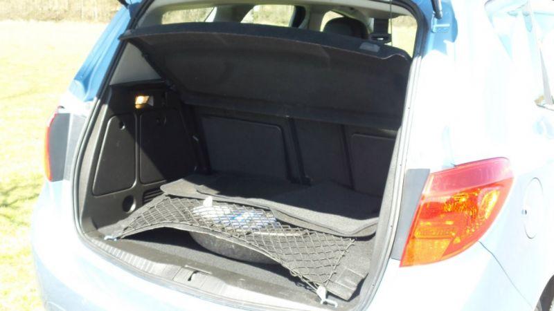 2013 Vauxhall Meriva CDTi 16v 5dr image 10