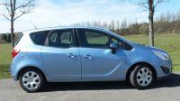 2013 Vauxhall Meriva CDTi 16v 5dr image 3