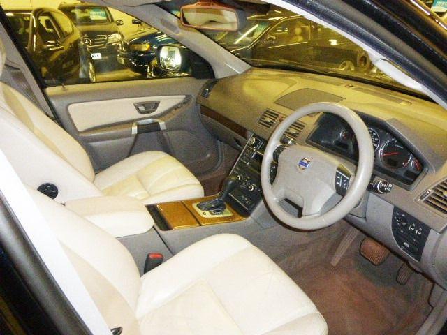 2006 Volvo XC90 2.4 D5 SE 5d image 10