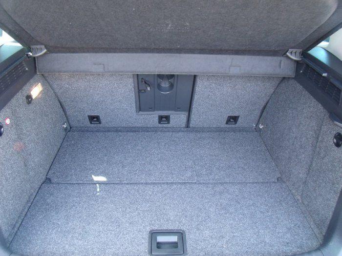 2009 Volkswagen Tiguan 2.0 Sport TDI image 8