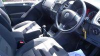 2009 Volkswagen Tiguan 2.0 Sport TDI image 6
