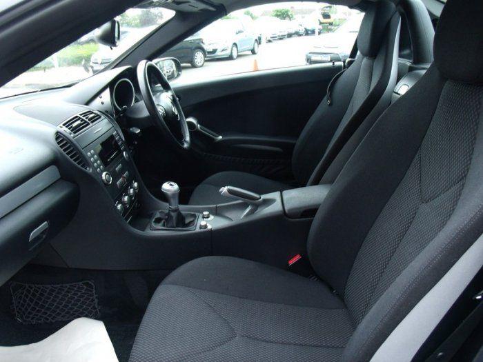 2007 Mercedes 1.8 SLK 200 AMG Sport image 8