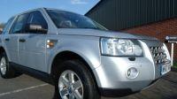 2007 Land Rover Freelander 2.2 TD4 GS