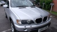 2003 BMW X5 3.0d Sport