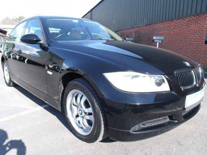 2006 BMW 3 Series 2.0 318i ES image 1