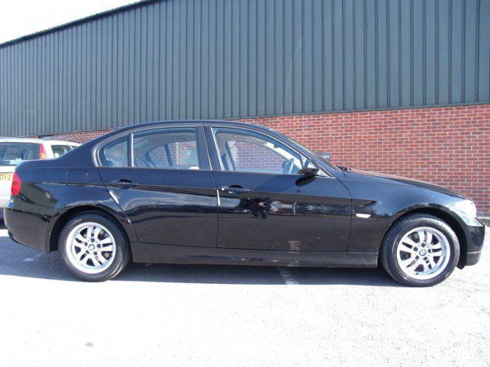 2006 BMW 3 Series 2.0 318i ES image 3