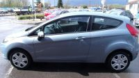 2009 Ford Fiesta 1.25 image 4